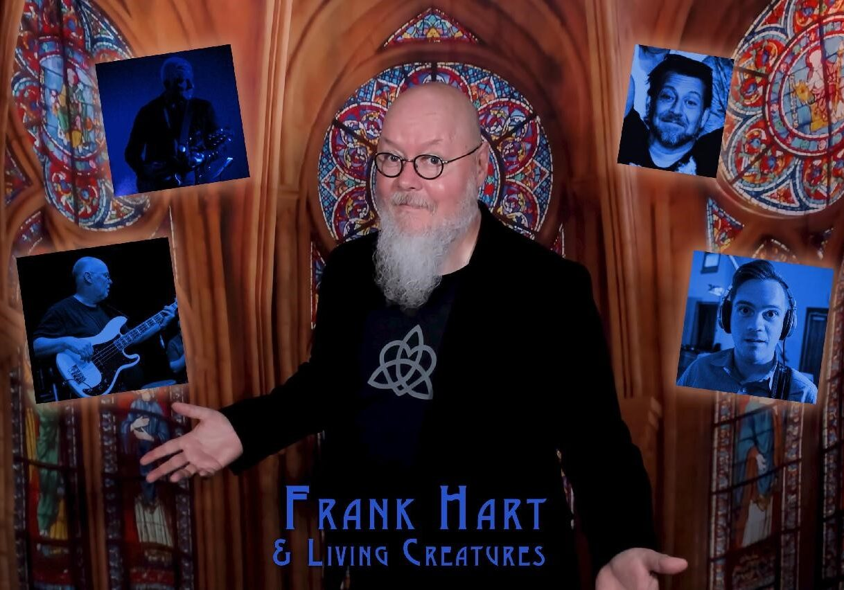 Frank Hart and Living Creatures